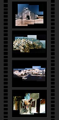 Greece Photographic Works by Dennis Kohn