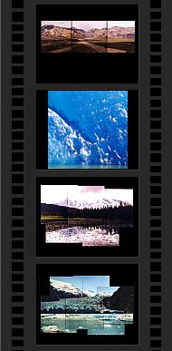 Alaska Photographic Works by Dennis Kohn